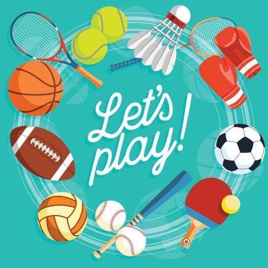 sport-en spelmaterialen